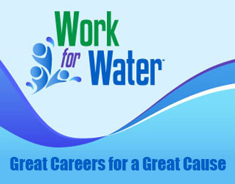 Work for water